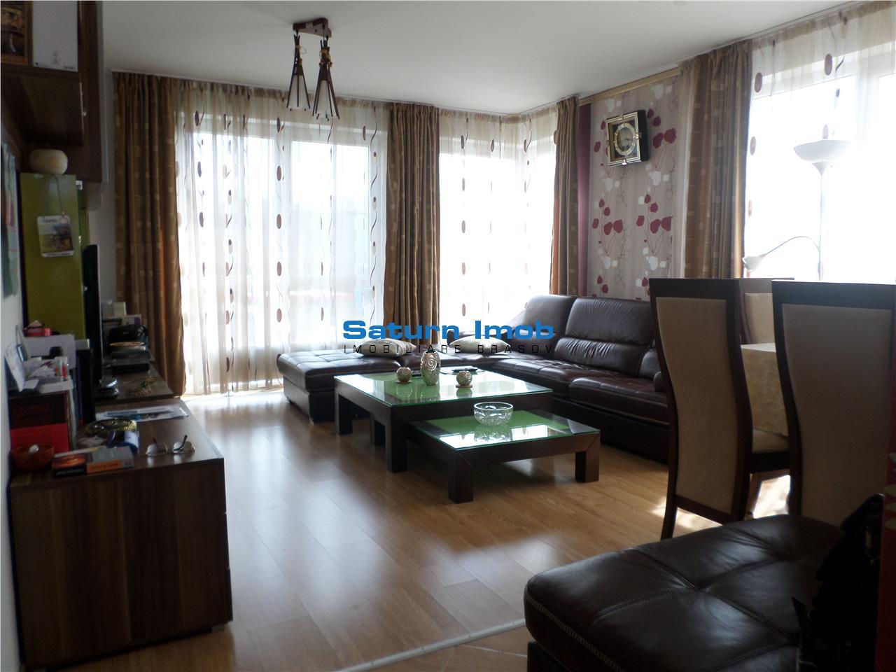 Vanzare apartament 3 camere Avantgarden 1, pozitie Privilegiata,Lux