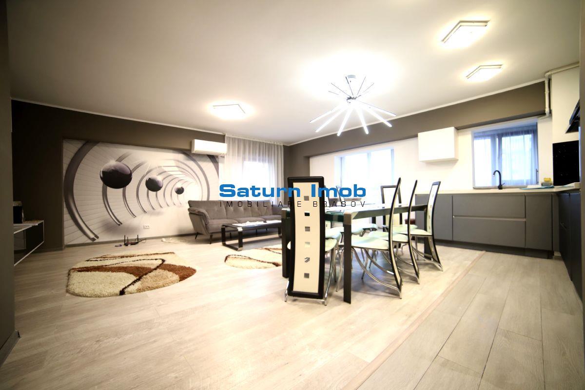 Vanzare apartament 3 camere decomandat zona ITC