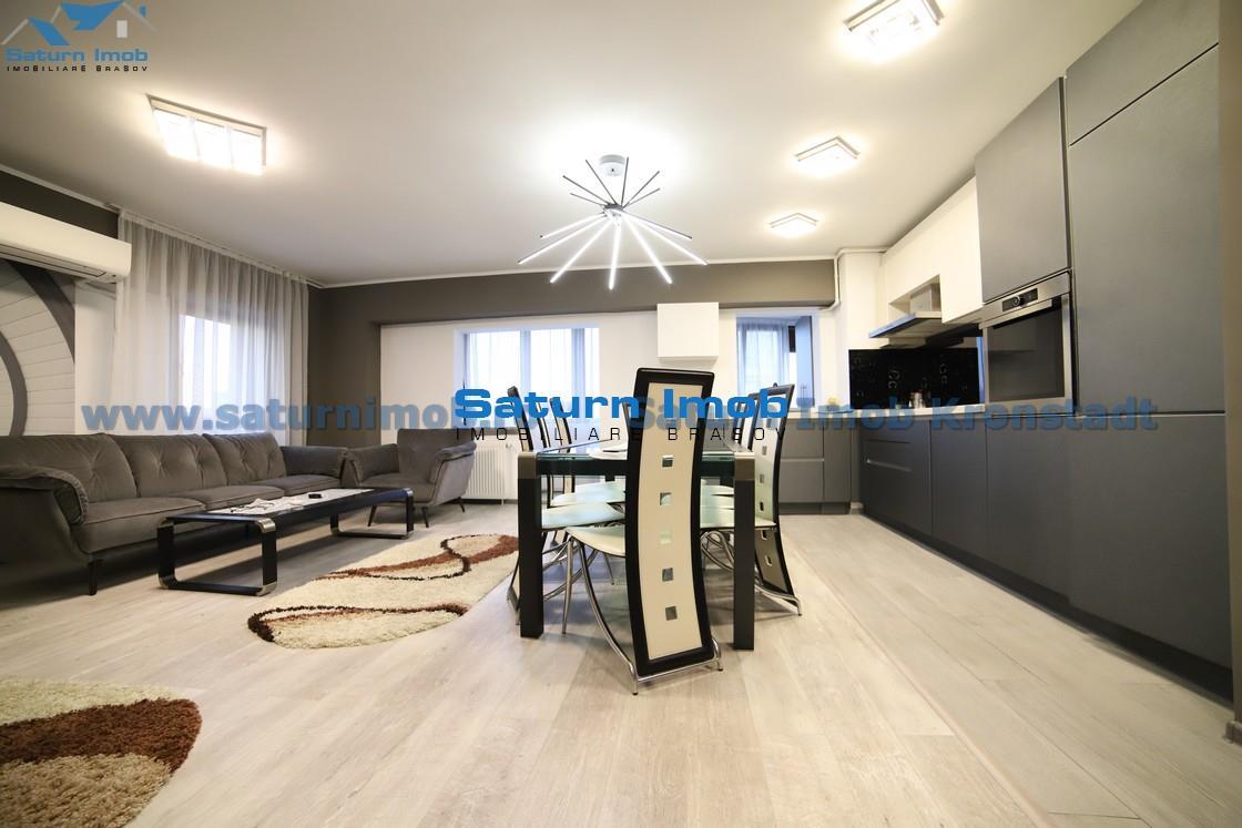 Vanzare  Apartament 3 camere segment Premium zona Vlahuta ITC