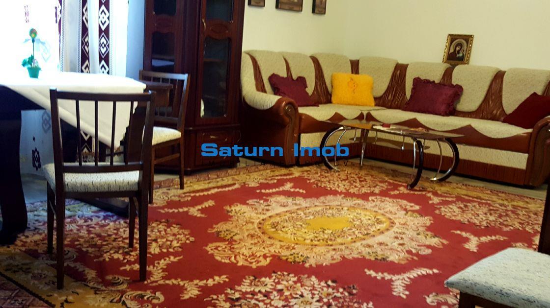 Vanzare apartament 3 camere decomandate 75 mp zona Grivitei