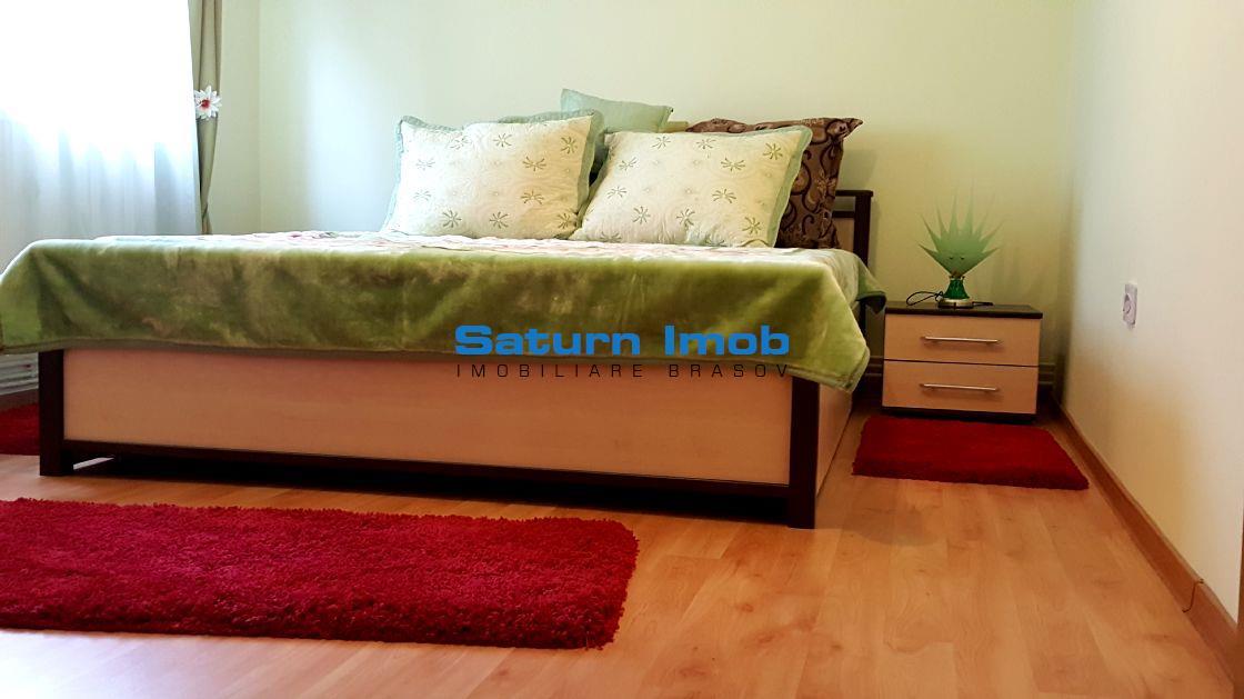 Vanzare Apartament 3 camere decomandat zona Grivitei Caffino