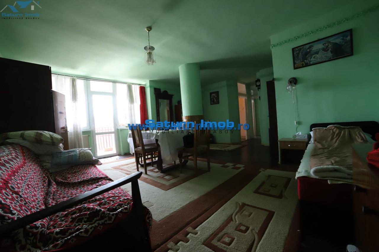 Vanzare apartament 3 camere decomandat zona Grivitei Onix