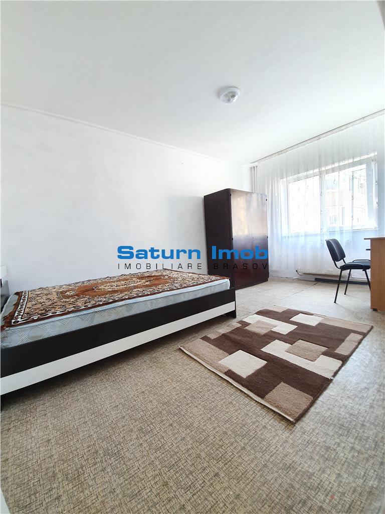 Inchiriere apartament 2 camere, decomandat, Astra-Vulturului,etaj 2/4