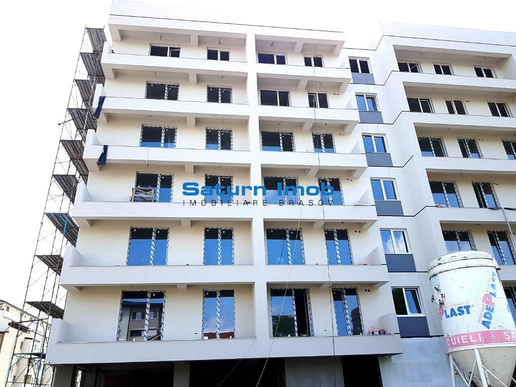 Vanzare 2 camere bloc nou metrou Berceni