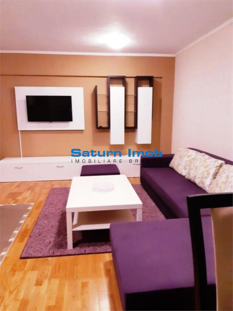 Inchiriem Apartament 3 Camere, Modern, Decomandat, Judetean