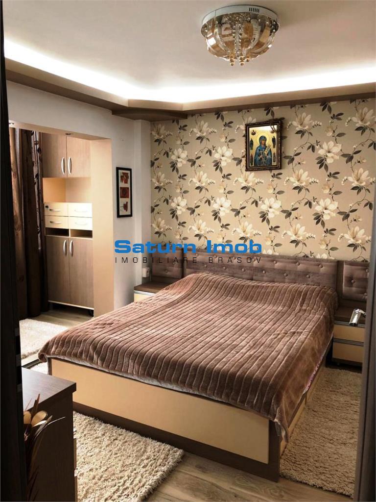 Inchiriem Apartament 3 Camere, Lux, Semidecomandat, Astra