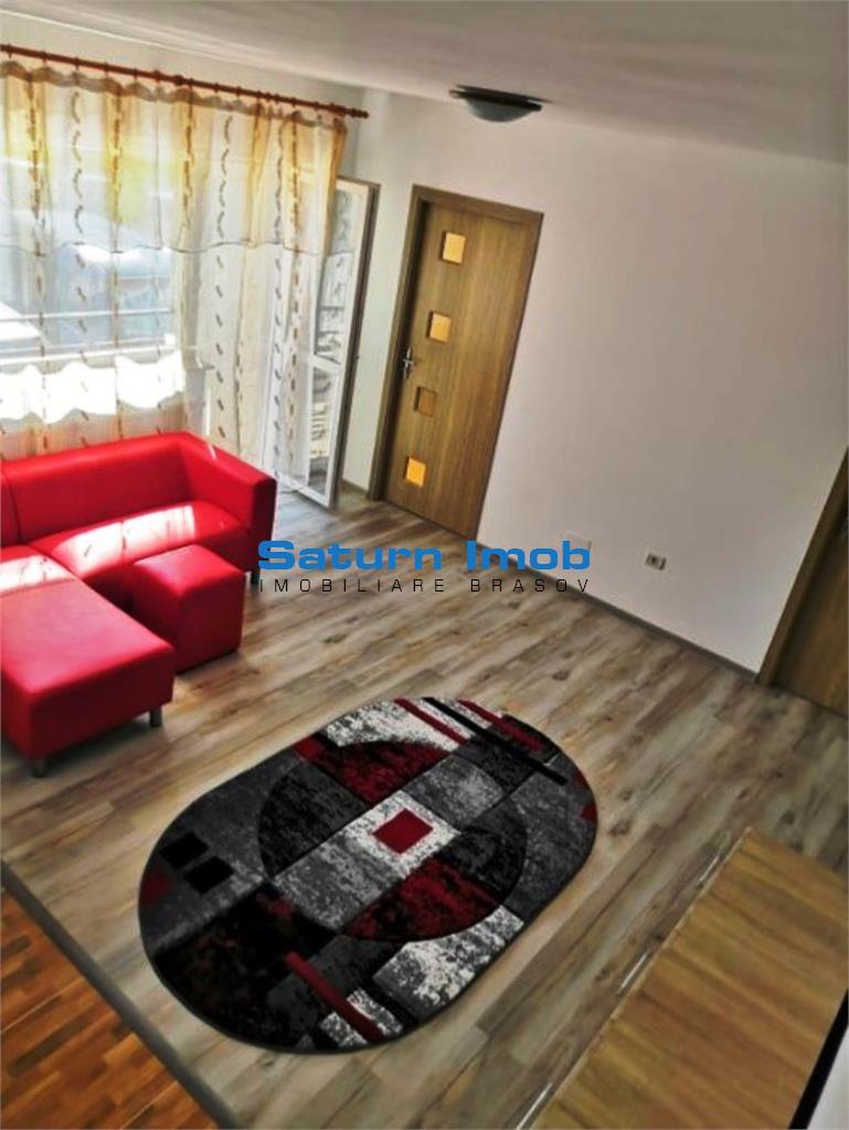 Inchiriem Apartament 3 Camere, Mobilat, Semidecomandat, Sanpetru