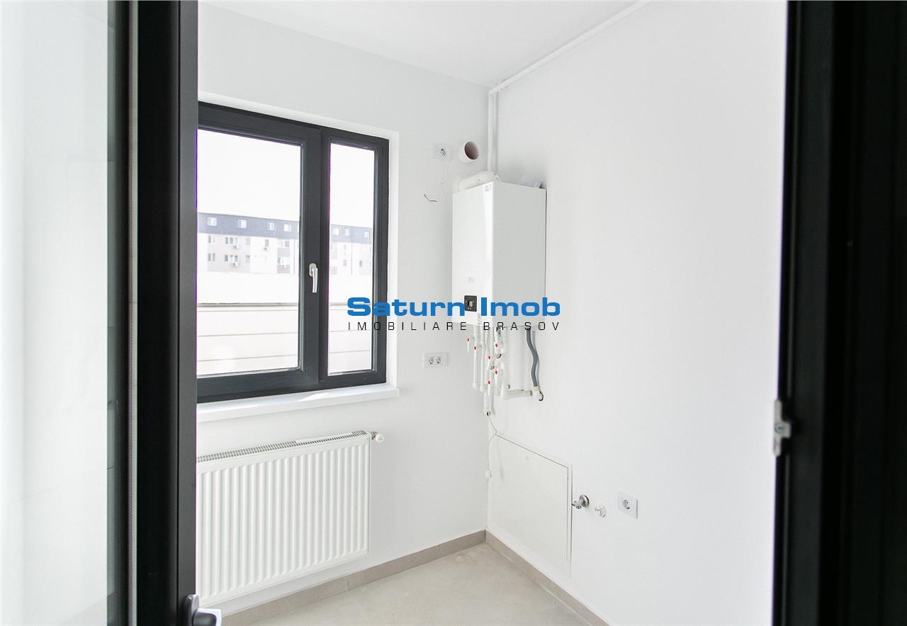 Apartament 4 camere Brancoveanu  mutare iulie2021