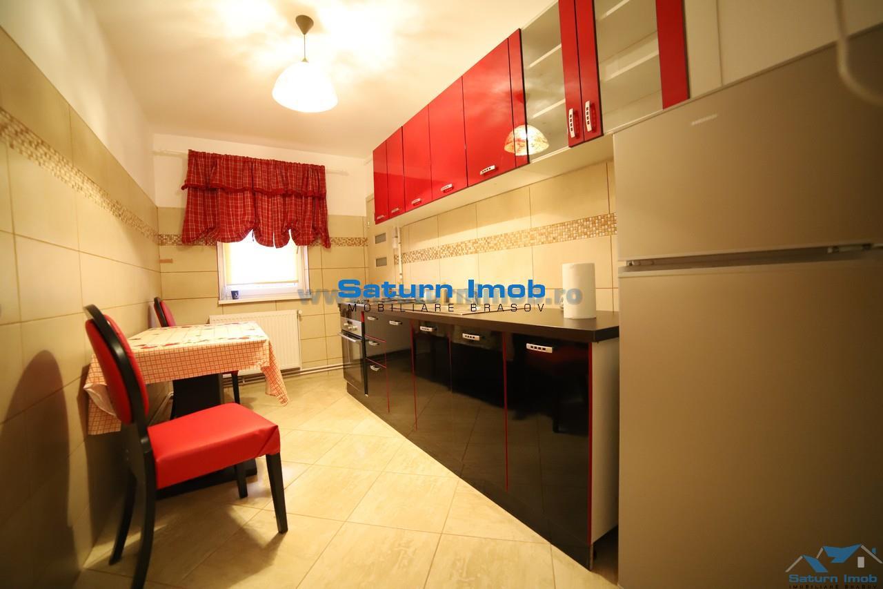 Apartament 2 camere decomandat , parter zona Astra