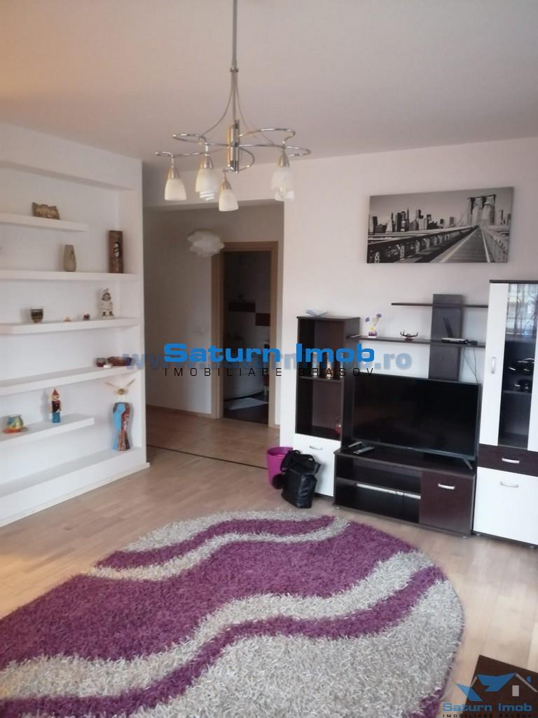 Inchiriere Apartament 2 Camere Open-Space in zona Bartolomeu