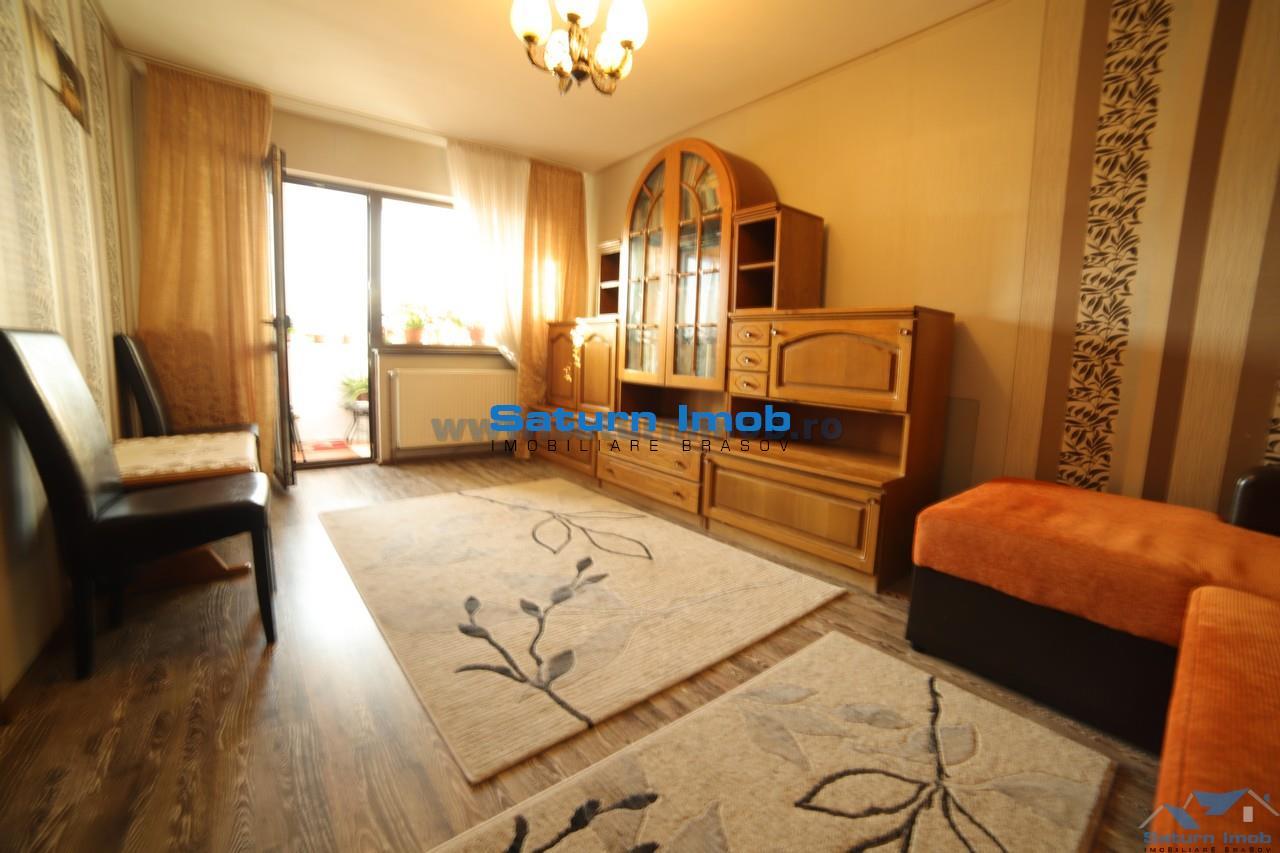 Vanzare apartament 2 camere decomandat etaj intermediar zona Astra