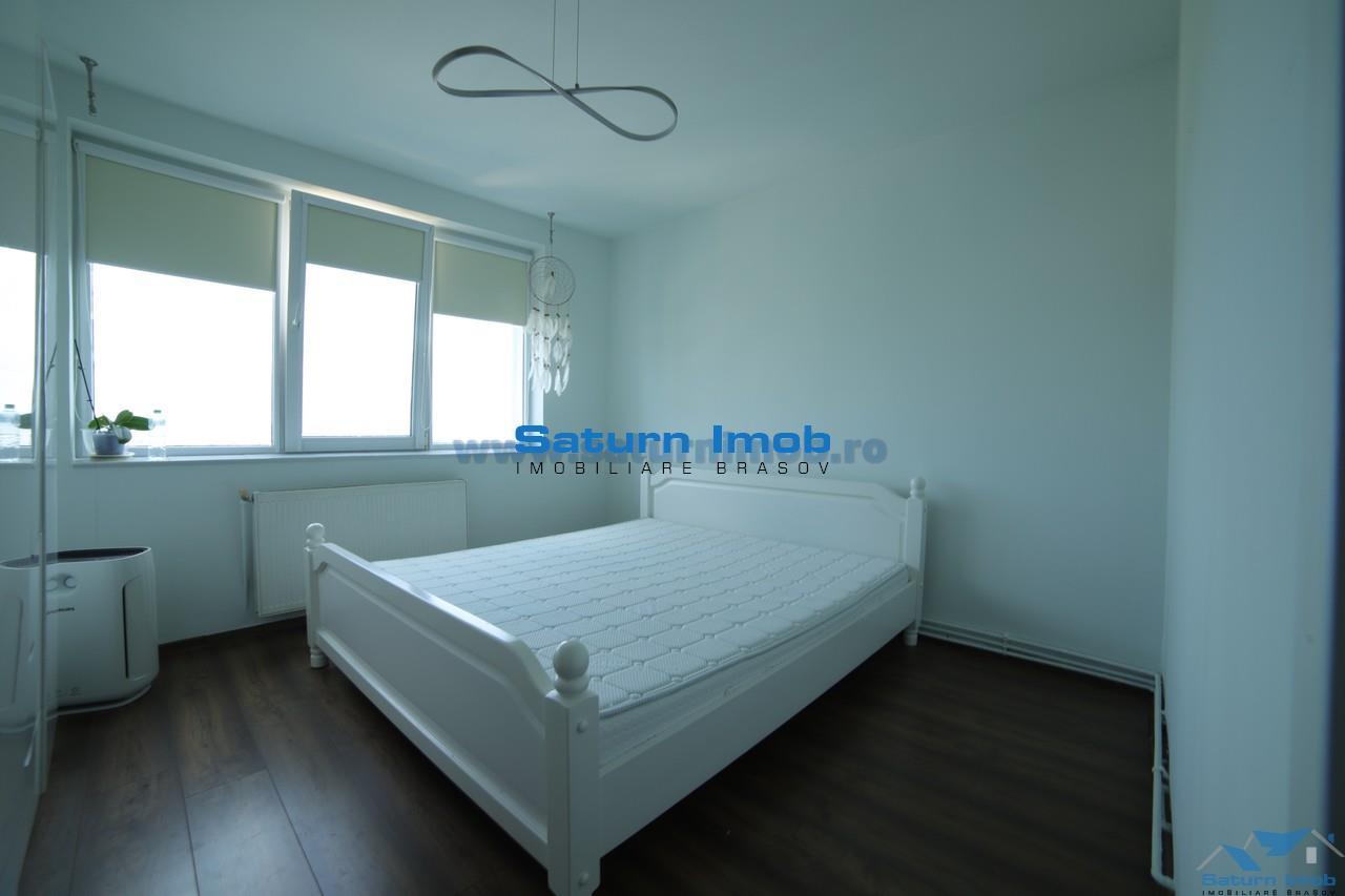 Apartament 2 camere sd, la cheie , zona Astra , cu panorama