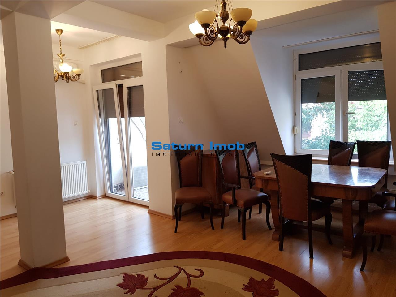 Inchiere apartament 3 camere Eminescu