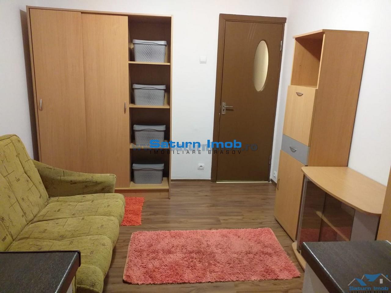Vanzare apartament  2 camere decomandat  mobilat-utilat - zona Noua