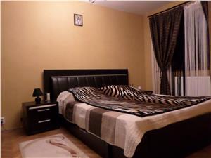 Vanzare apartament 2 camere, zona Astra, gama LUX, mobilat/utilat