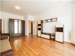 Vanzare apartament 2 camere, Avantgarden,75 mp, insorit,mobilat/utilat