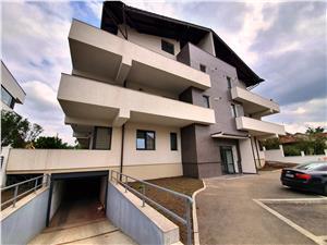 Vanzare apartament 2 camere, zona Florilor, bloc nou 2019, mob/utilat