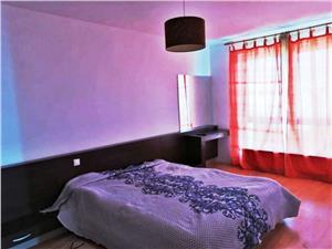 Inchiriem Apartament 3 Camere, Mobilat, Decomandat, Avantgarden 2