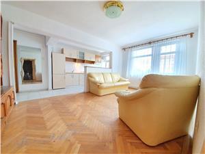 Inchiriere apartament 2 camere, Centrul Civic, Victoriei, mobilat/util