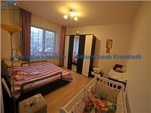 Apartament 4 camere decomandat ,  zona Astra Metrom