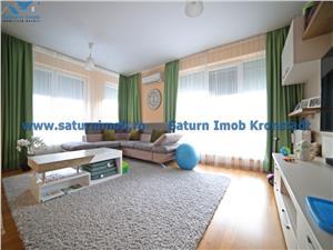 Vanzare apartament 4 camere decomandat zona Avantgarden