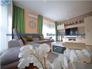 Vanzare apartament 4 camere confort sporit zona Avantgarden 1
