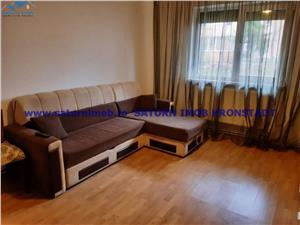 Inchirierem Apartament 2 Camere langa Gara Mobilat Utilat