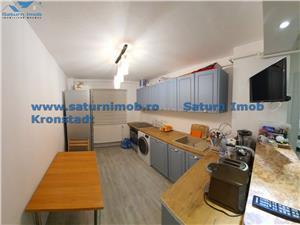 Apartament 3 camere la vanzare zona Racadau Tampei