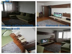 Apartament 3 camere decomandat etaj 3 zona ITC Vlahuta