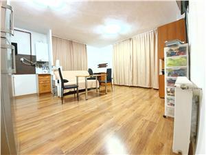 Apartament 2 camere in Vila,Tractorul, bloc 2012,insorit, parcare,boxa