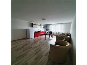 Inchiriem Apartament 2 Camere  Open Space Mobilat Centru