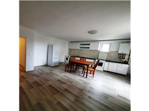Inchiriem Apartament 3 Camere  Open Space Mobilat Centru Ist