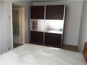 Inchiriem Apartament 3 Camere, Mobilat, Semidecomandat, Astra
