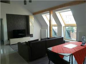 Inchiriem Apartament 2 Camere Modern Open Space Grivitei