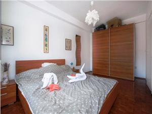 Inchiriem Apartament 2 Camere, Modern, Semidecomandat, Centru Civic