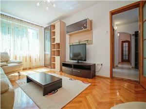 Inchiriem Apartament 3 Camere, Modern, Decomandat, Grivitei