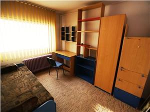 Inchiriem Apartament 3 Camere, Mobilat Decomandat Grivitei