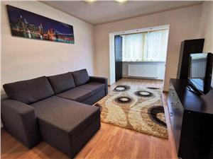 Inchiriem Apartament 2 Camere Mobilat Semidecomandat Judetean