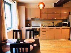 Inchiriem Apartament 2 Camere, Modern, Open Space, Grivitei