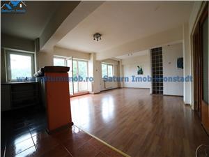 Vanzare apartament 4 camere decomandat zona Racadau