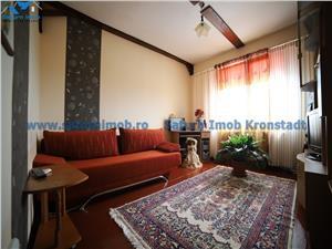 Vanzare apartament 3 camere , decomandat ,zona Noua
