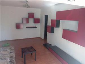Inchiriem Apartament 3 Camere Mobilat Decomandat Judetean
