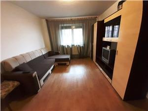 Inchiriem Apartament 2 Camere, Mobilat, Semidecomandat, Grivitei