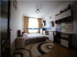 Vanzare apartament 2 camere cochet  decomandat zona Grivitei