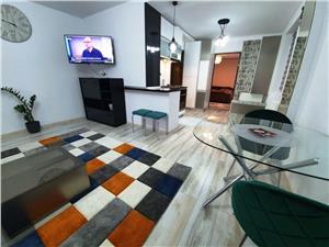 Inchiriem Apartament 2 Camere, Modern, Open Space, Ghimbav
