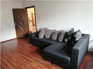 Inchiriem Apartament 2 Camere, Mobilat, Decomandat, Racadau
