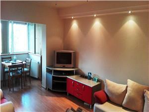 Inchiriem Apartament 2 Camere, Decomandat, Modern, Racadau