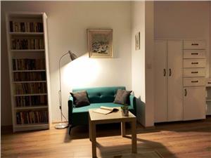 Inchiriem Apartament 2 Camere Modern Open Space Sanpetru