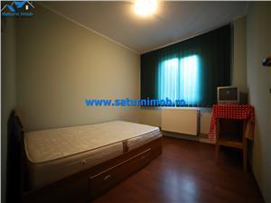 Vanzare apartament 2 camere semidecomanda zona Noua