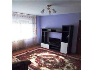Inchiriem Apartament 2 Camere Mobilat Semidecomandat Astra